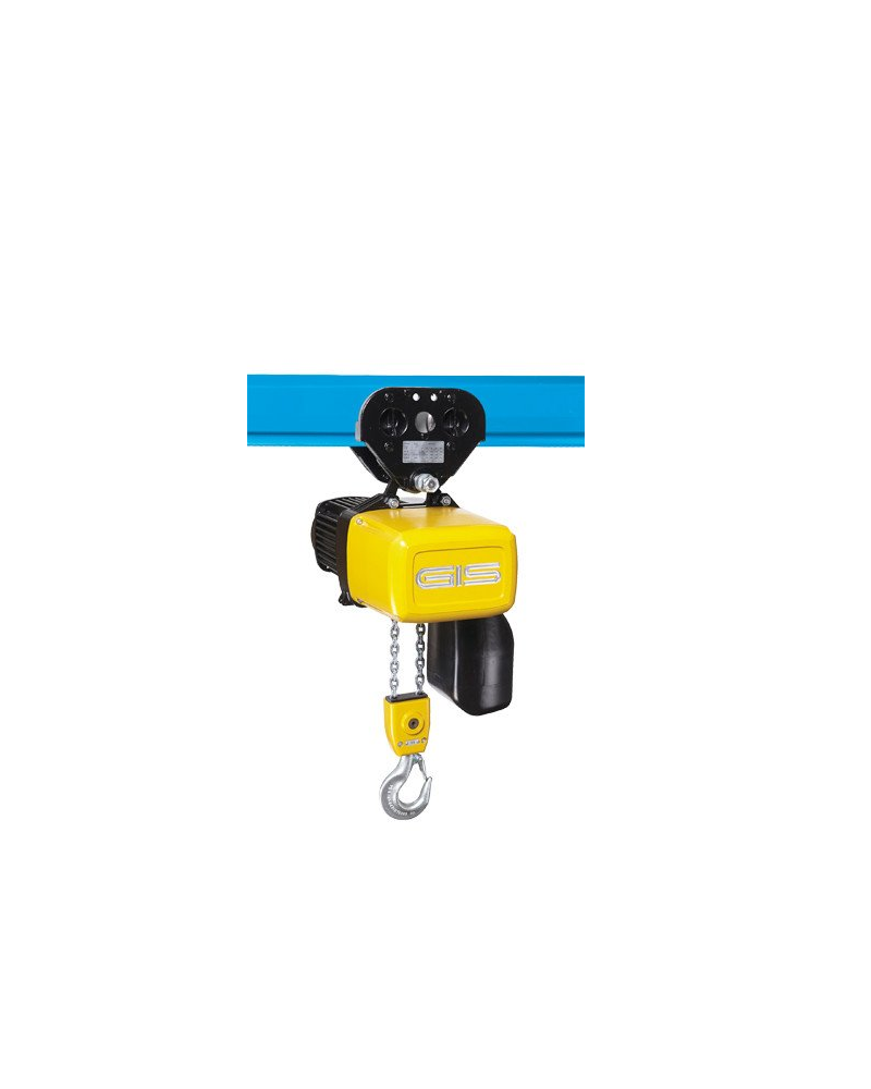 Electric Chain Hoists Interlift
